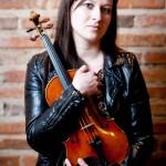 Muzyka nawesele rzeszów - skrzypce